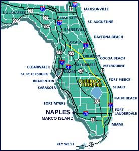 Bradenton Florida Map.Crayton Cove Naples Map